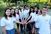 Краткая программа летнего лингвистического лагеря